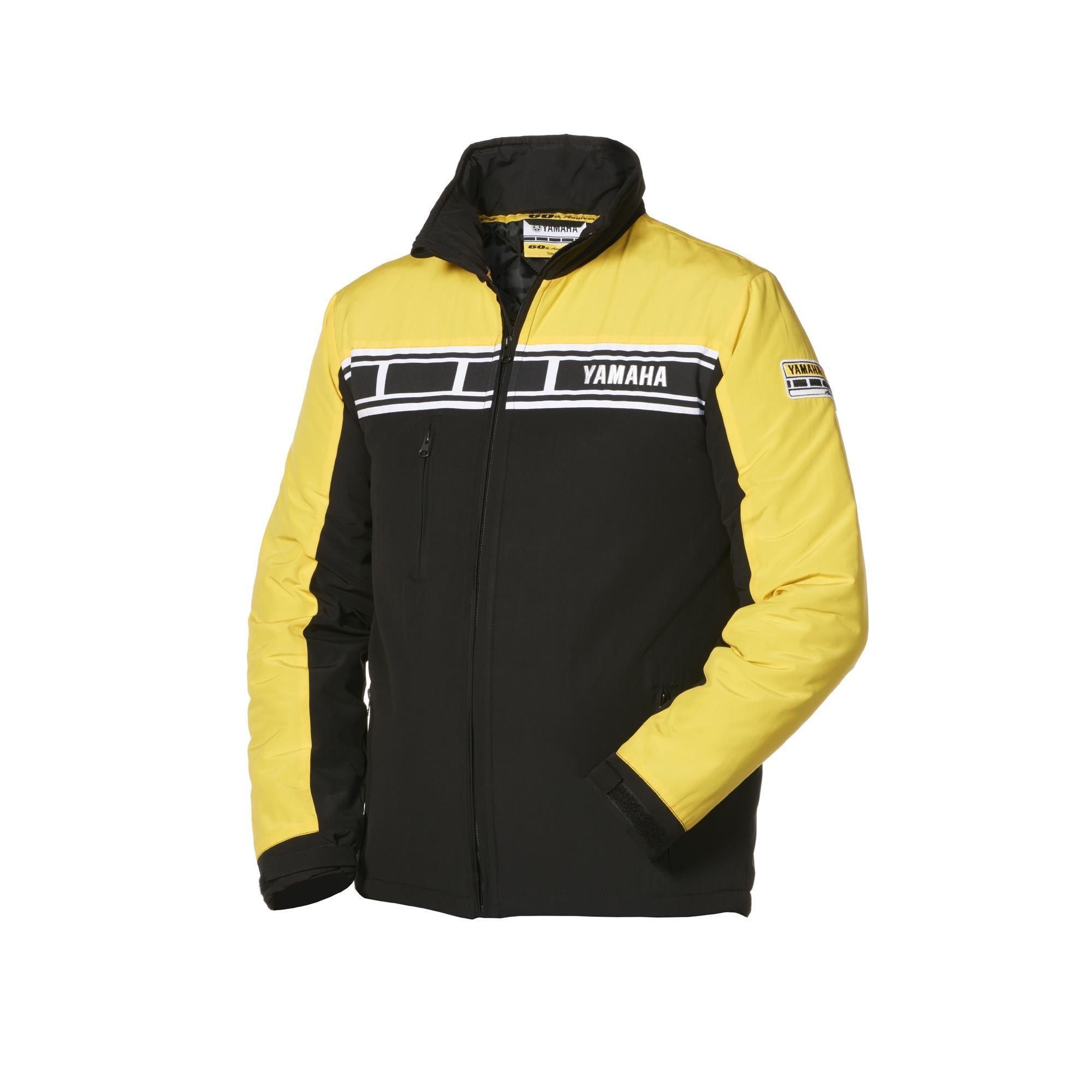 60th Anniversary Jacket Yamaha