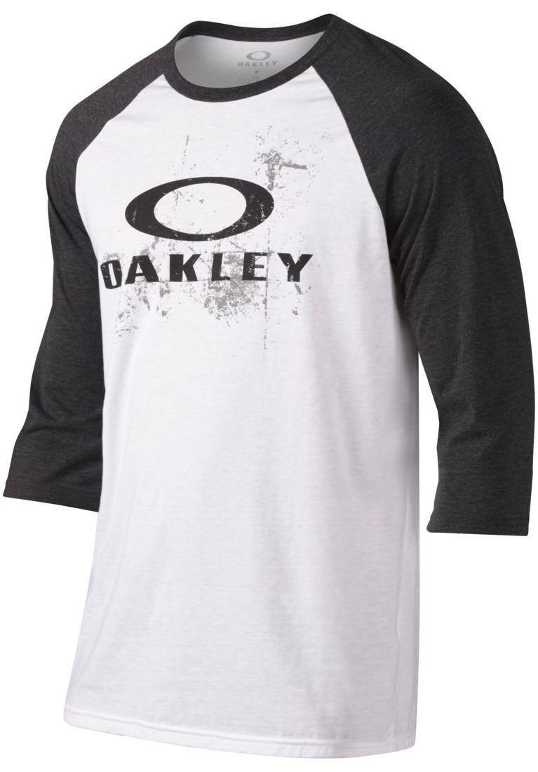 50/50 Ellipse Raglan Oakley