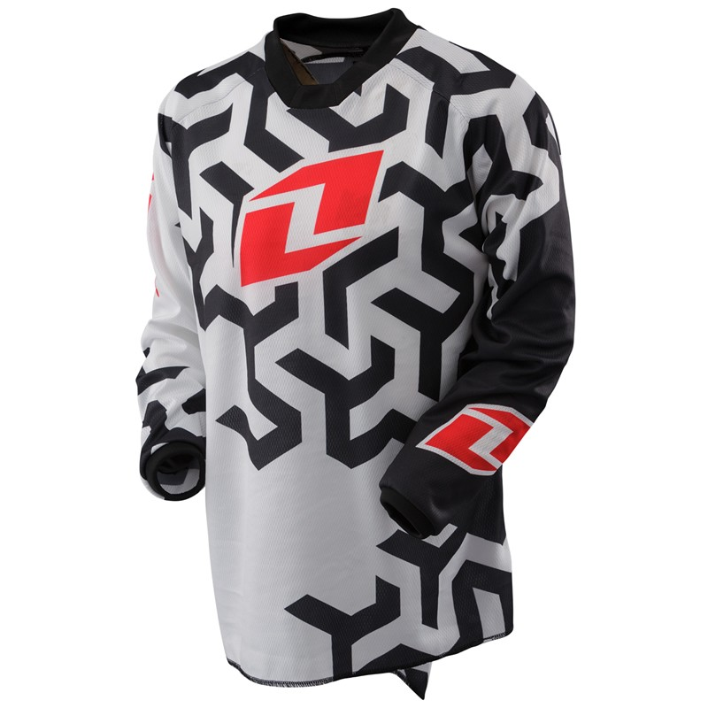 Carbon Labyrinth jersey ONE