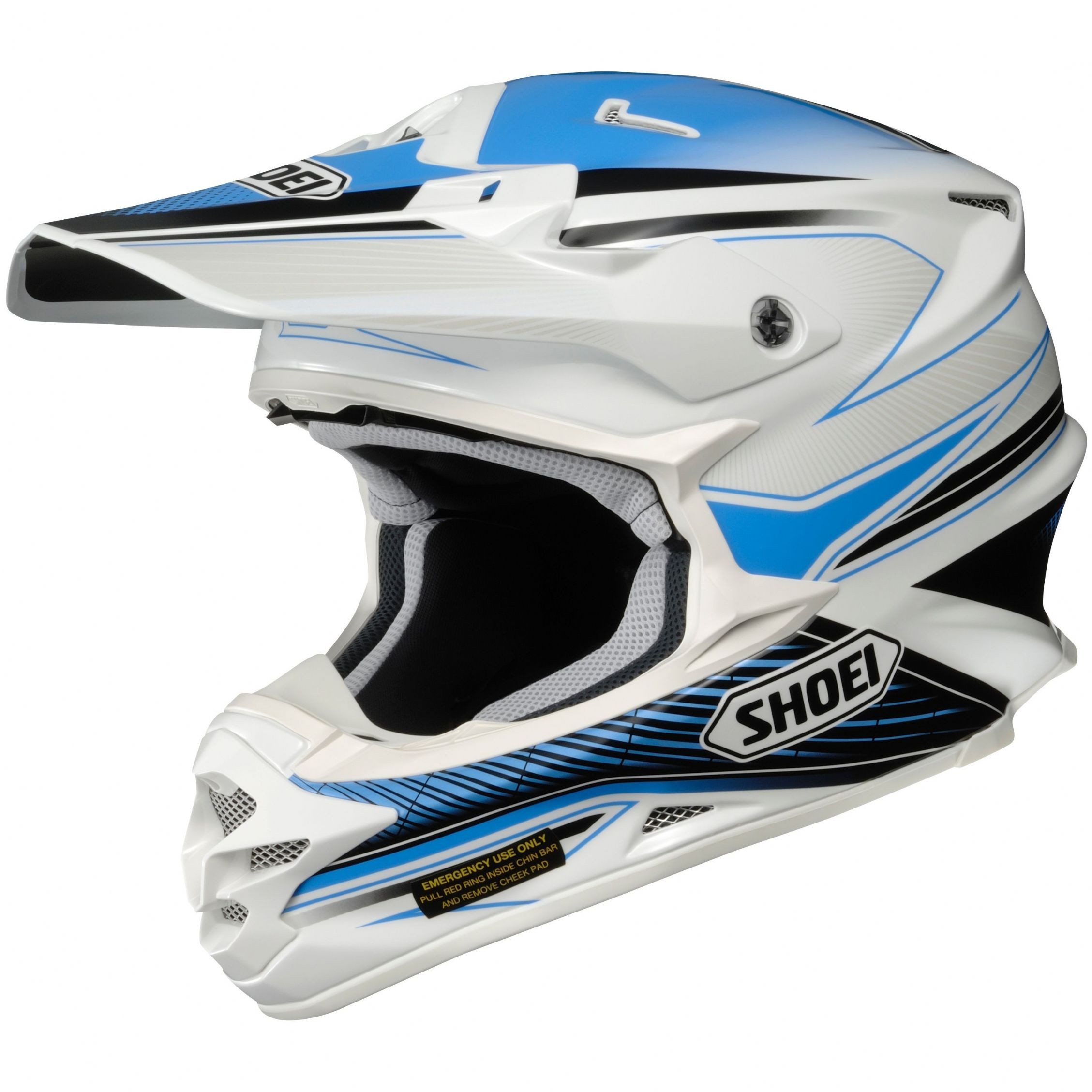 VFX-W Sear TC-2 Shoei