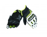 CARBON D1 SHORT GLOVES Dainese