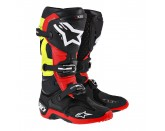 Tech 10 Alpinestars Fluo