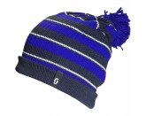 Scott Ringer beanie ink/blue