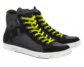 ALPINESTARS JOEY WP SHOE BLACK YELLOW