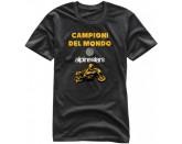 Campioni Del Mondo Alpinestars T shirt