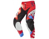 ALPINESTARS RACER BRAAP PANT RED BLUE WHITE