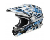 VFX-W Dissent TC-2 SHOEI