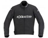 T-GP Plus Jacket Black Alpinestars