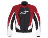 T-RC-1 Red Alpinestars