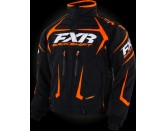 Backshift Pro Jacket FXR