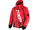 Boost Jacket Red FXR