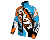 COLD CROSS RACE READY JACKET BLUE FXR