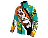 COLD CROSS RACE READY JACKET FXR