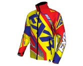 COLD CROSS RACE READY JACKET HI FXR