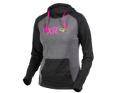 DASH TECH PULLOVER HOODIE