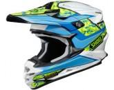 SHOEI offroad helmet