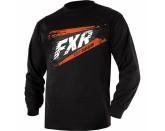Cold cross longsleeve FXR