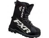 FXR Team Core Snowmobile Boots