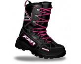 X Cross Boot FXR
