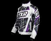 FXR Helix Purp/Blk FXR