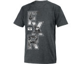 FXR INDEPENDENT T-SHIRT