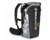 KAPPA WA402S WATERPROOF BACKPACK SILVER