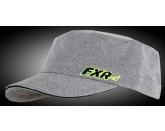 Level Hat Gray FXR