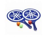 Yamaha Beach Tennis Set