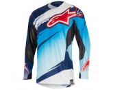 Techstar Venom blue Alpinestars