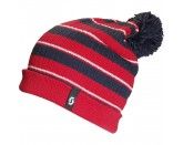 Scott Ringer beanie red/vapor