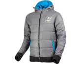 TRACK INSULATED REVERSABLE JACKET FXR
