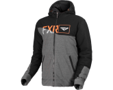 FXR TRACK INSULATED JACKET
