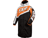 Warm Up Coat FXR