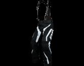 X System Blk/Wht pants
